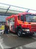 HLF Pickup Passat und Verkehrsdienst-VW_9